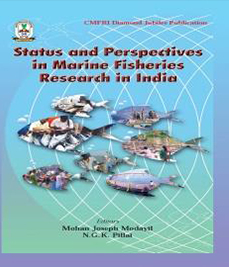 Central marine fisheries research institute title status and perspectives in marine fisheries research in india authors mohan joseph m and pillai n g k eds year 2007 language english fandeluxe Gallery