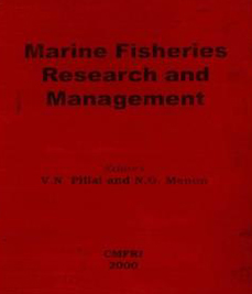 Central marine fisheries research institute title marine fisheries research and management authors pillai v n and menon n g eds year 2000 language english pages 205 format hardbound fandeluxe Gallery