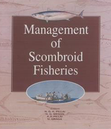 Central marine fisheries research institute title management of scombroid fisheries authors pillai n g kmenon n gpillai p p and ganga u eds year 2002 language english pages 280 fandeluxe Gallery